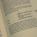 Quels avantages pour les livres de cuisine ?