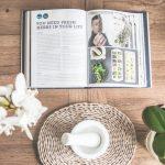 L'importance des livres de cuisine